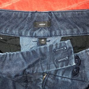 Express Jeans - Flare jeans